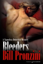 Bleeders ebook by Bill Pronzini