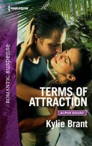 Terms of Attraction ebook by Kylie Brant