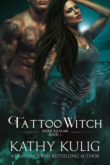 Tattoo Witch ebook by Kathy Kulig