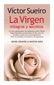 La virgen - La virgen ebook by Víctor Sueiro