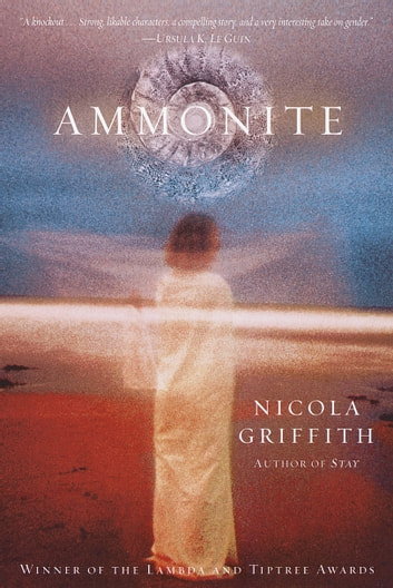 Ammonite ebooks by Nicola Griffith