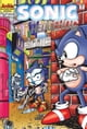 "Sonic the Hedgehog #30 ebook by Angelo DeCesare,Ken Penders,Paul Castiglia,Art Mawhinney,Patrick ""SPAZ"" Spaziante,Jon D'Agostino,Brian Thomas"