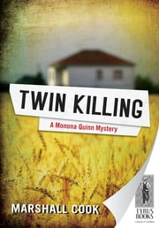 Twin Killing ebook by Marshall Cook
