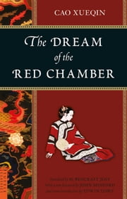 The Dream of the Red Chamber ebook by Cao Xueqin,H. Bencraft Joly,John Minford