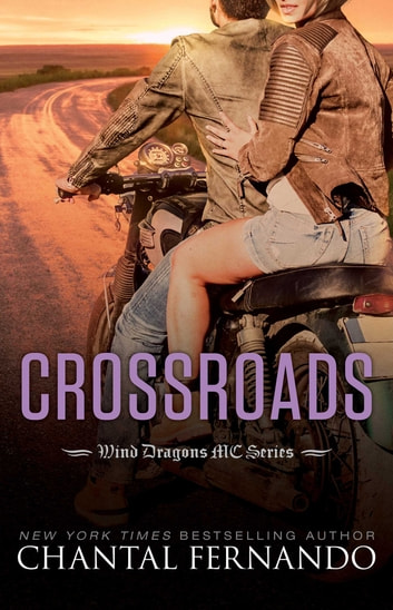 Crossroads ebook by Chantal Fernando