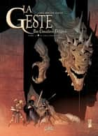 La Geste des chevaliers Dragons T27 - Le Draconomicon eBook by Ange, Patrick Boutin-Gagné