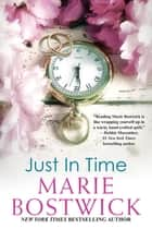 Just in Time ebook by Marie Bostwick