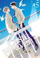 Caste Heaven, Vol. 5 (Yaoi Manga) ebook by
