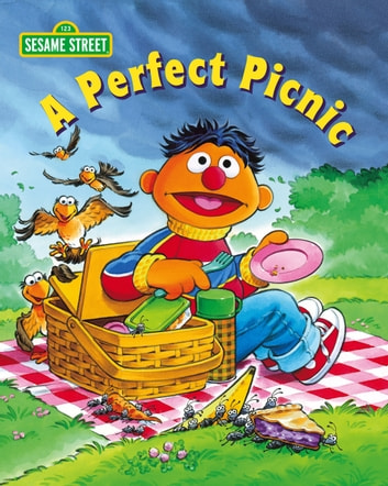 A Perfect Picnic (Sesame Street Series) ebook by Sarah Albee