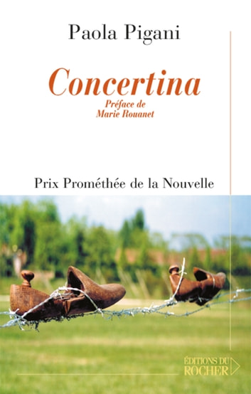 Concertina ebook by Paola Pigani,Marie Rouanet