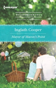 Mayor of Macon's Point ebook by Inglath Cooper