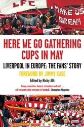 Here We Go Gathering Cups In May ebook by Nicky Allt
