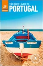 The Rough Guide to Portugal (Travel Guide eBook) ebook by Rough Guides