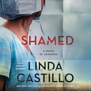 Shamed - A Kate Burkholder Novel audiobook by Linda Castillo