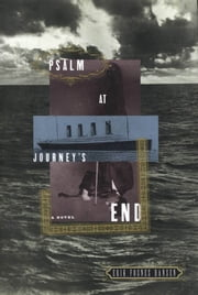 Psalm at Journey's End ebook by Erik Fosnes Hansen,Joan Tate
