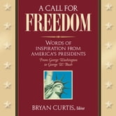 A Call for Freedom ebook by Bryan Curtis
