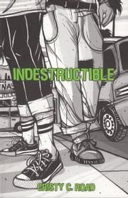Indestructible ebook by Cristy Road
