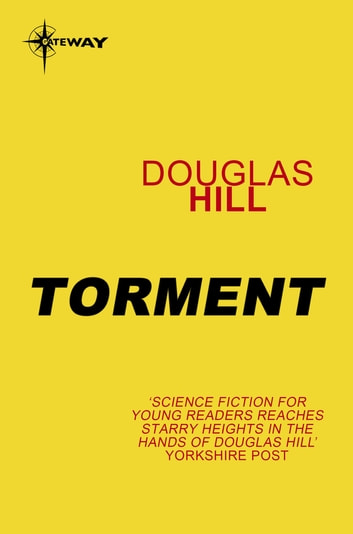 Torment ebook by Douglas Hill
