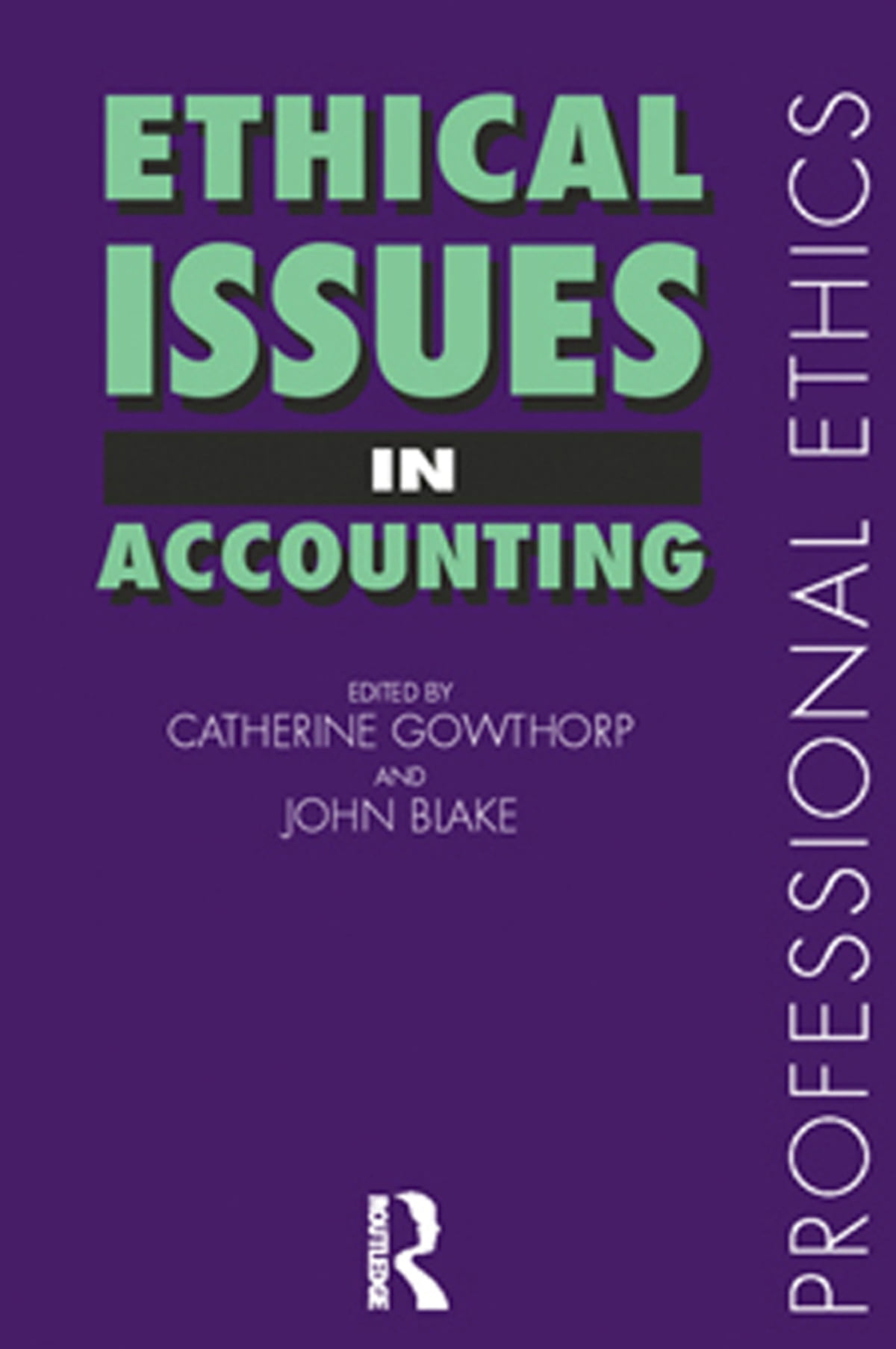 Ethical Issues in Accounting ebook by - Rakuten Kobo