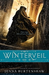 Winterveil ebook by Jenna Burtenshaw