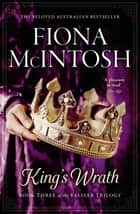King's Wrath ebook by