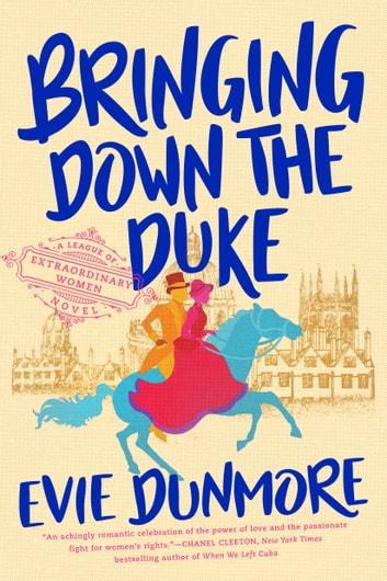 Bringing Down the Duke ebook by Evie Dunmore