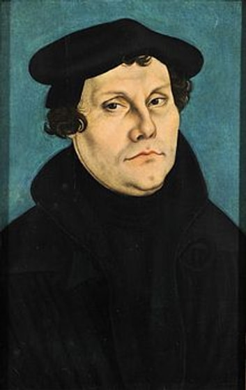 martin luther 95 theses images 500 years ago, martin luther's 95 theses led to the protestant reformation and a new understanding of faith the six-part documentary series poses existential questions that still concern people.