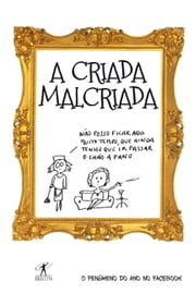 A Criada Malcriada ebook by Anónimo