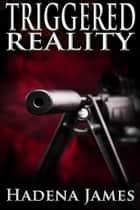 Triggered Reality - Dreams and Reality, #1.5 ebook by Hadena James