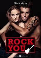 Rock you - Verliebt in einen Star 5 ebook by Nina Marx