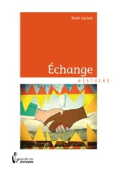 Échange ebook by René Leclerc