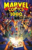 Marvel Comics 1000 Collection ebook by