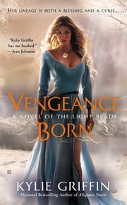 Vengeance Born ebook by Kylie Griffin