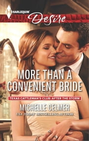 More Than a Convenient Bride ebook by Michelle Celmer