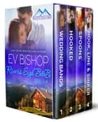 River's Sigh B & B Vol. 1 - 4 ebook by Ev Bishop