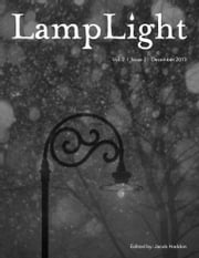 LampLight: Volume 2 Issue 2 ebook by Jacob Haddon