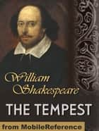 The Tempest (Mobi Classics) 電子書 by William Shakespeare