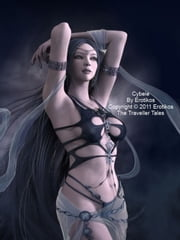 Cybele ebook by Erotikos