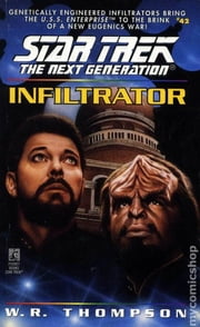 Infiltrator ebook by W.R. Thompson