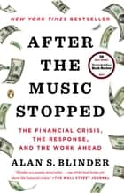 After the Music Stopped ebook by Alan S. Blinder
