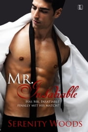 Mr. Insatiable ebook by Serenity Woods
