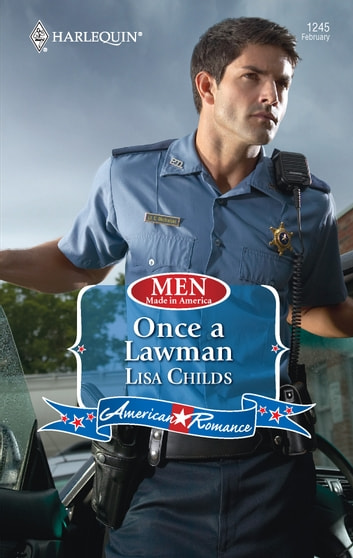 Once a Lawman ebook by Lisa Childs