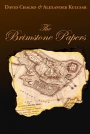 The Brimstone Papers ebook by David Chacko