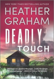 Deadly Touch ebook by Heather Graham