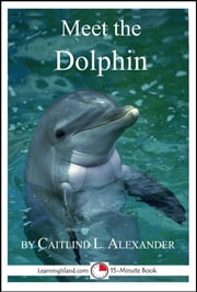 Meet the Dolphin: A 15-Minute Book ebook by Caitlind L. Alexander