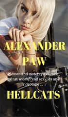 Hellcats ebook by Alexander Paw