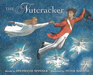 The Nutcracker ebook by Stephanie Spinner