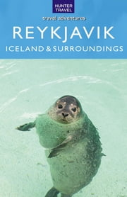 Reykjavik Iceland & Its Surroundings ebook by Don  Young