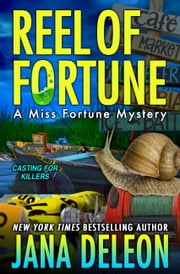 Reel of Fortune ebook by Jana DeLeon