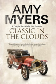 Classic in the Clouds ebook by Amy Myers